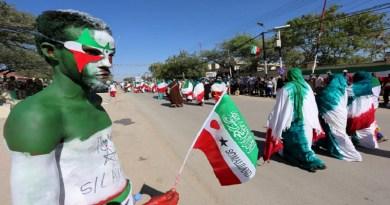 Recognizing Somaliland's Democratic Success