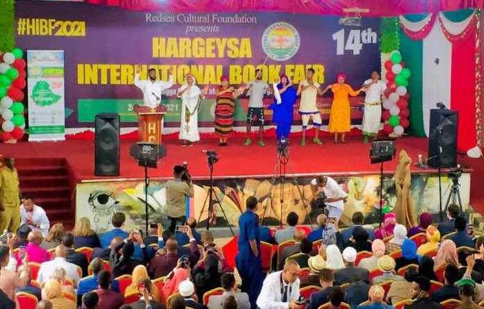 SOMALILAND: 14th Edition of Hargeisa International Book Fair Kicks Off