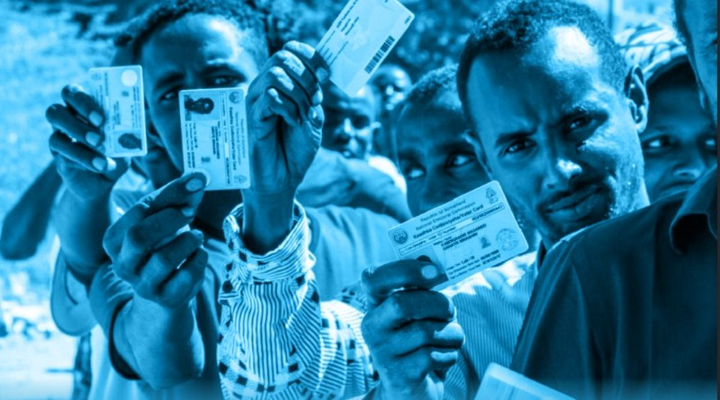 Somaliland Citizens