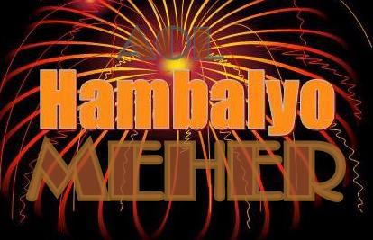 Hambalyo-meher