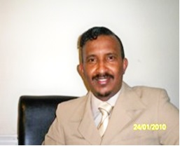 Eng Hussein Adan Egeh