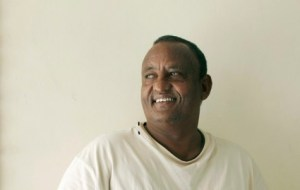 Mohamed Saeed Gees, Executive Director