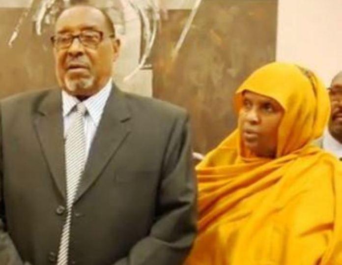 Madaxweynaha-Somaliland