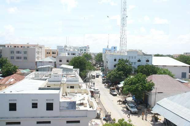 Mogadisho