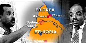 Ethiopia &Eritrea