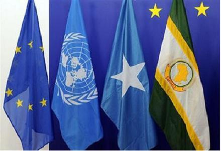 Calamada QM,EU,AU  Iyo Somalia