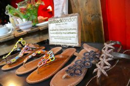 Shoes with a conscience from LaidbackLondon
