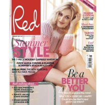 red fearne