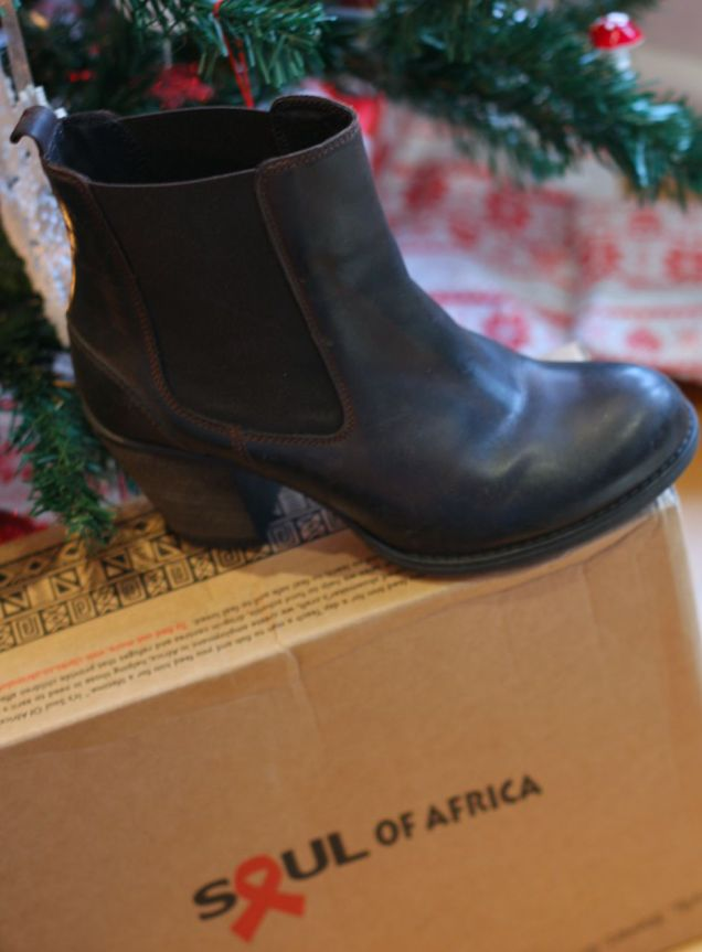 clarks african ice boots