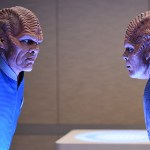 The Orville 103 – About A Girl – Review