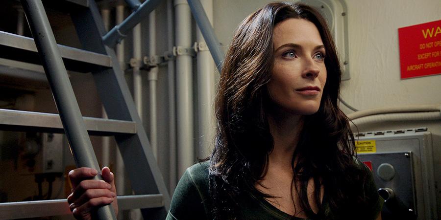 The Last Ship 405 - Sasha (Bridget Regan)