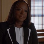 Annalise Keating is Back: 'How To Get Away With Murder' Season 4