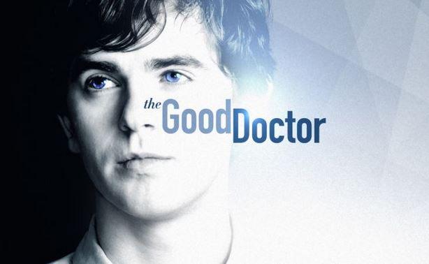 Good Doctor Episode 13