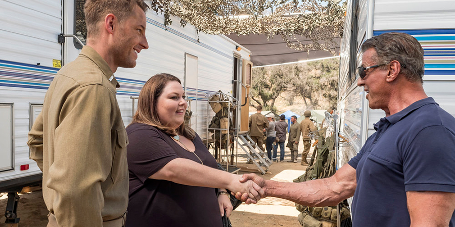 This Is Us - Season 2 Episode 3