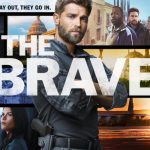 SMS Radio: The Brave NBC w/ Dean Georgaris and Natacha Karam!