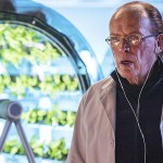 The Last Ship Season 4 Finale - Dr. Vellek (Peter Weller)