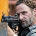 The Walking Dead Wrap Up – S8 Premiere