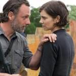 TNTtalk Podcast: Discuss 'The Walking Dead' season 8 premiere