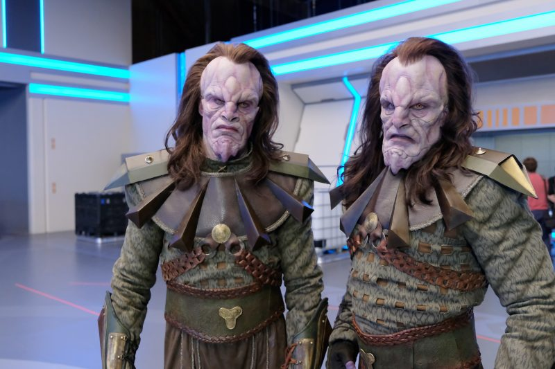 The Orville 109 - Cupid's Dagger