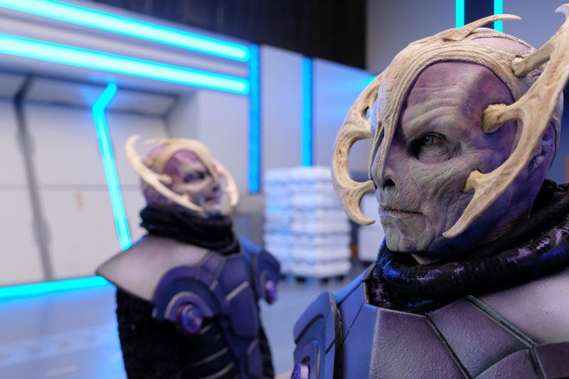 The Orville 109 -Cupid's Dagger