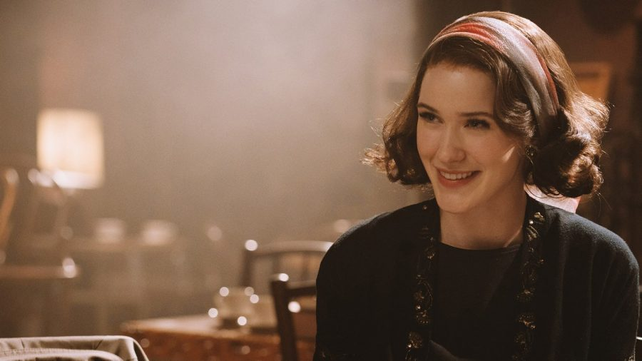 The Marvelous Mrs. Maisel - Pilot