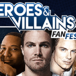 What is San Jose's Heroes and Villains Fan Fest?