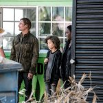 'Colony': Interview with Jacob Buster on Charlie Bowman