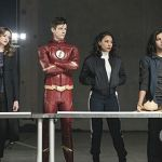 The Flash Episode 14: Subject 9