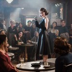 The Marvelous Mrs. Maisel 108 Podcast