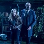Arrow Episode 14: Collision Course