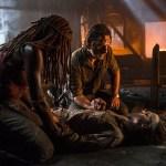 TNTtalk Podcast: Discuss The Walking Dead S8E9 'Honor'