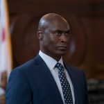 'Bosch': Exclusive interview with Chief Irving actor Lance Reddick