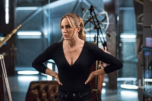 Legends of Tomorrow Episode 17