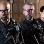 """SWAT Episode 17 """"Armory"""""""