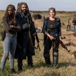 TNTtalk Podcast: Discuss The Walking Dead season 8 finale 'Wrath'