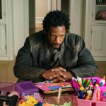 Talk Colony Podcast #35: Discuss S3E2 and Buzz from the Bloc with Tory Kittles