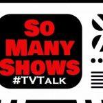 """""""TV Talk"""" – 200th Show!"""