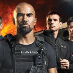 "SWAT Episode 21 ""Hunted"""
