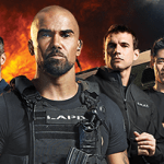 "SWAT Episode 21 ""Hunted"""