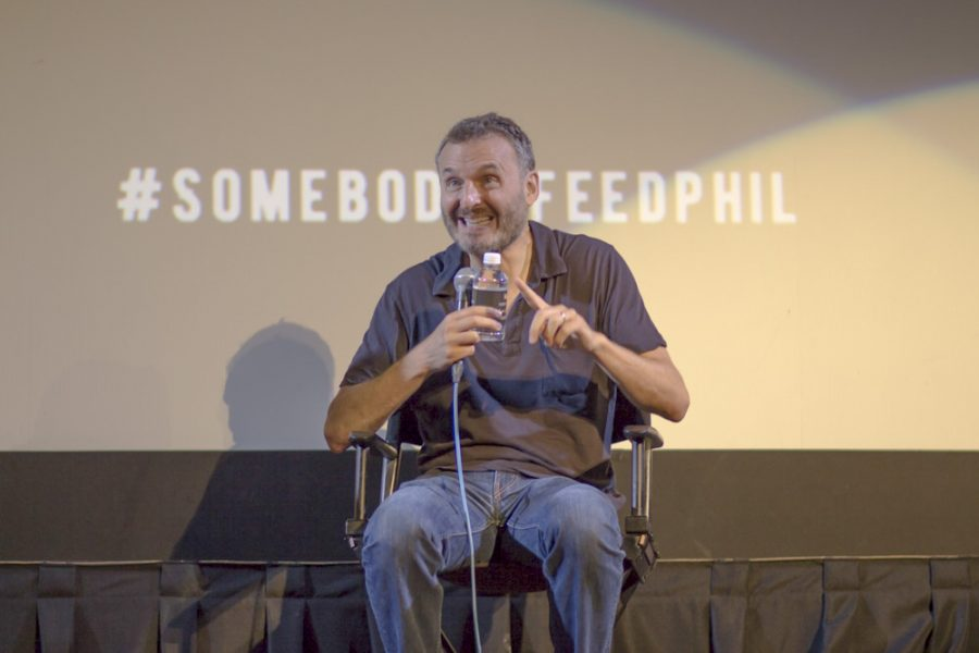 ATX Day Two - Phil Rosenthal