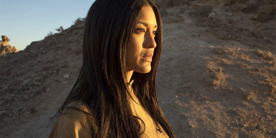 Westworld 208 - Kiksuya - Julia Jones