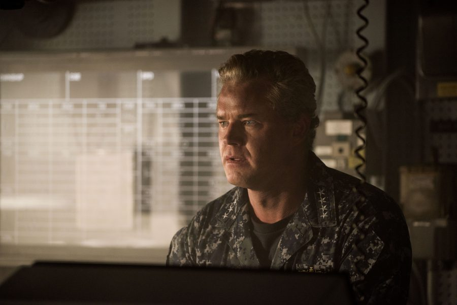 The Last Ship 510 - Commitment