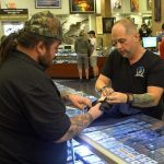 RICC Exclusive Interview: Steve Grad from Pawn Stars!