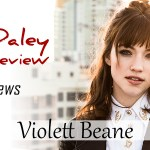 Violett Beane Exclusive Interview Banner