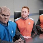 3 Supernova Questions for The Orville – Ja'loja