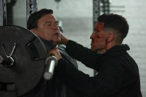 Punisher episodes 5 and 6