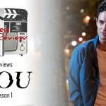 Entire Streaming Season Review – You Season 1