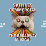 Superbowl Shenanigans: Skittles the Musical!
