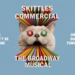 Superbowl Shenanigans: Skittles the Musical!