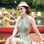 The Marvelous Mrs. Maisel 204-206 Podcast